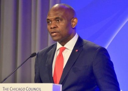 Tony O. Elumelu has emerged on the global business stage as a transformative and effective entrepreneur in energy, agriculture and ...