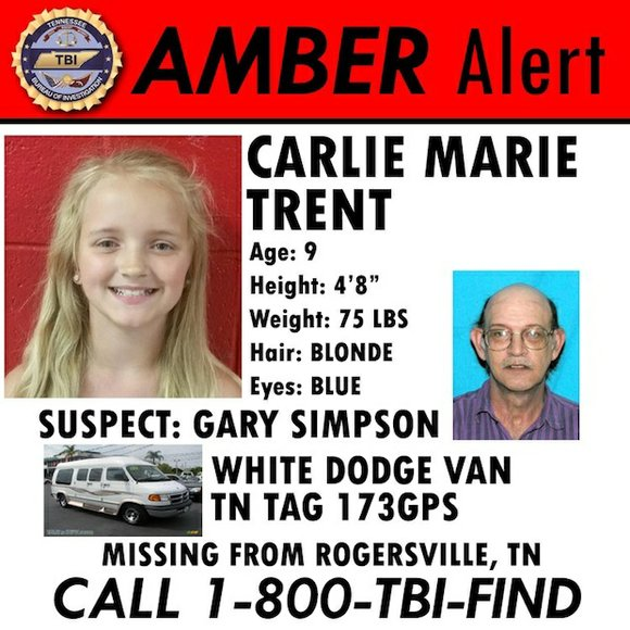 Authorities are searching for a 9-year-old girl taken from school by an uncle with no custodial rights, according to a ...