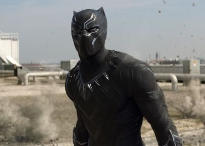 "Black Panther made a spectacular debut this weekend in Marvel's ""Captain America: Civil War."" The film decimated the competition with ..."