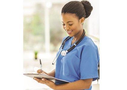 how to become a holistic nurse