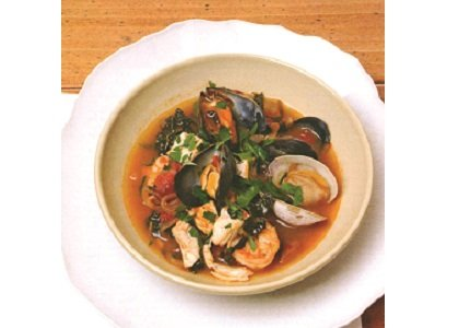 Spring Shellfish Stew with Kale and Pancetta | The Baltimore Times ...