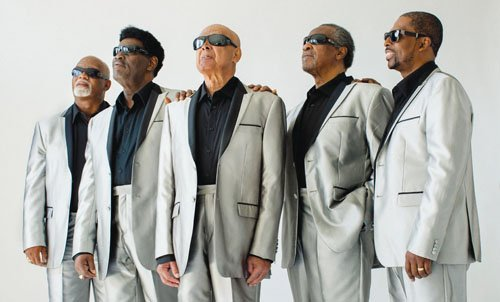 Stronger than ever, the five-time Grammy Award winners will be in Portland to perform Friday, May 13 at 7:30 p.m. ...