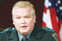 An investigation that cleared Multnomah County Sheriff Dan Staton of criminal wrongdoing failed to account for actions that may have ...