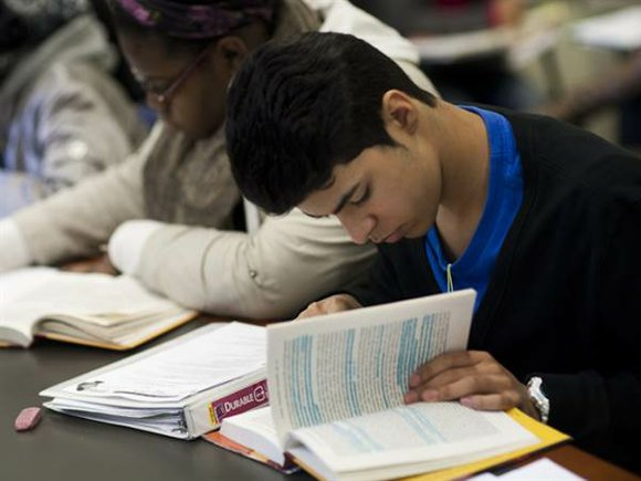 There are few Latino students in highly selective colleges and universities though the good news is that the numbers are ...