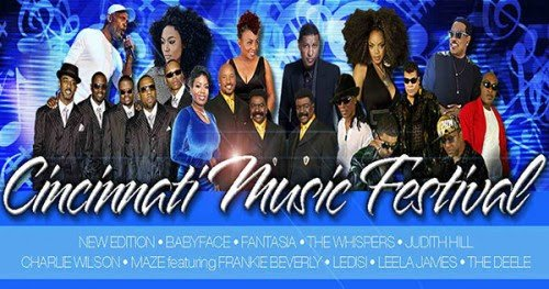 Each year, the festival draws a wonderful mix of Old School and the hottest contemporary R&B music performers to its ...