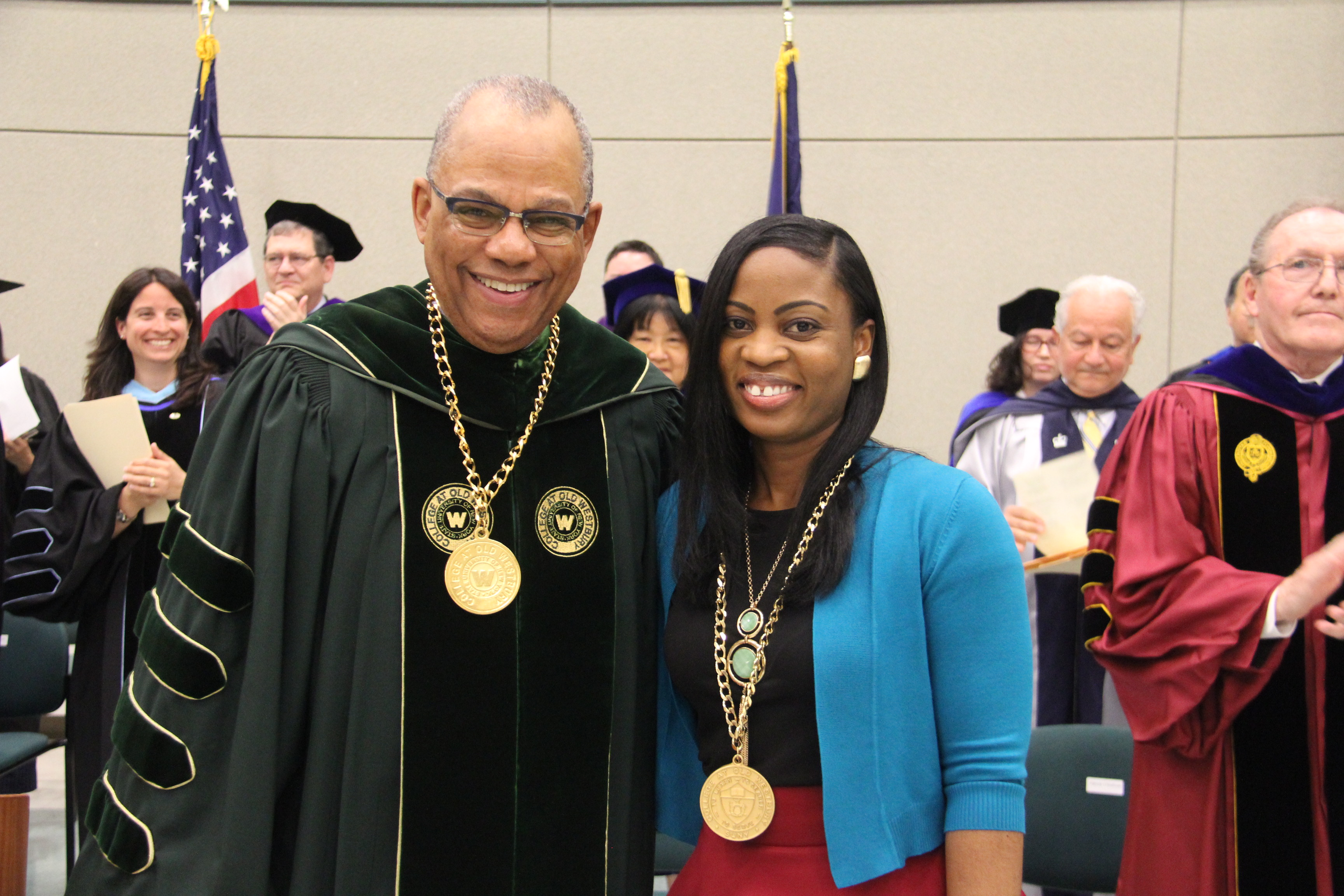 old westbury black personals Suny chancellor kristina m johnson on thursday toured the suny old  westbury campus with its president, the rev calvin o butts iii.