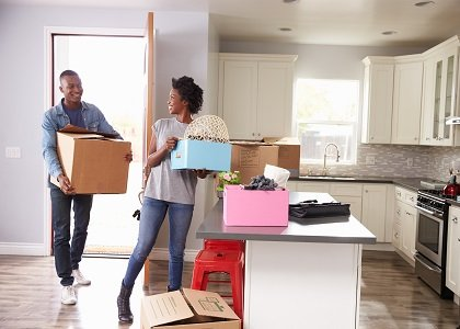 Spring is peak home-buying season, but for some, a low credit score may make it difficult for their dream home ...