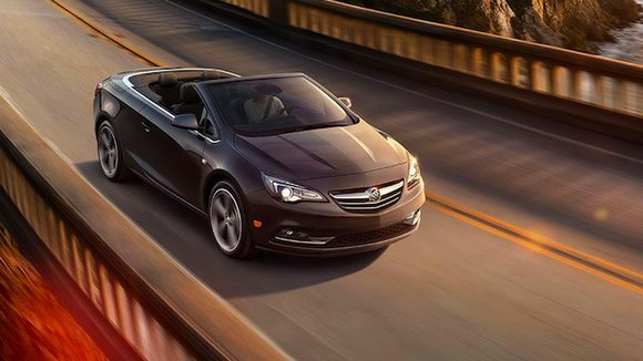 Buick has raised the bar. Four words with some clever marketing, innovative engineering, and edgy design have come together to ...