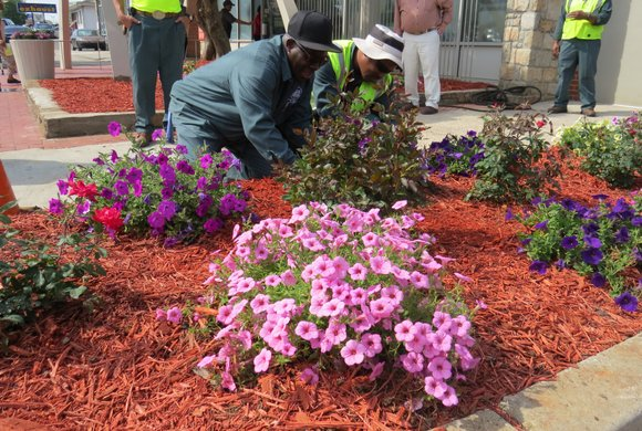 Dozens of businesses and residences along Candler Road got surprise visits from DeKalb Code Enforcement officers on May 12 – ...