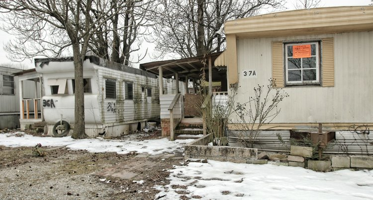 Settlement reached in South Side mobile home suit | Richmond Free