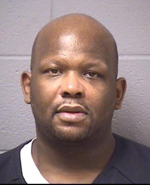 Drumaine McKinley was found guilty in March in the stabbing death of Joslyn Woods.