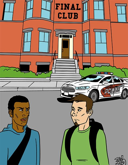 """Harvard has given racial and gender diversity a bad name."""
