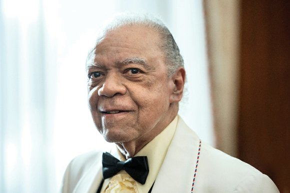 More than 60 years after Irving Linwood Peddrew III of Hampton broke the color barrier to become the first African-American ...