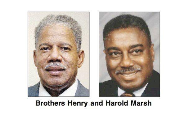 It took 16 months, but the long-awaited public ceremony to rename the Manchester Courthouse for Richmond's first African-American mayor, Henry ...