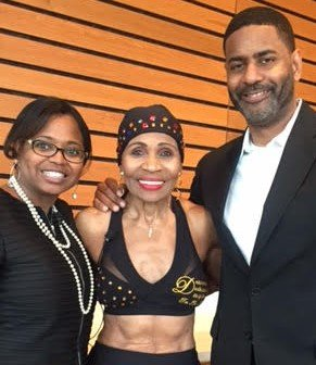 UnitedHealthcare invited African-American seniors and other Medicare beneficiaries to the A Better You events in Chicago, the event was held ...