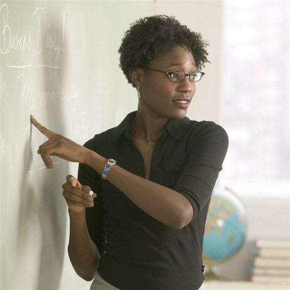The lack of teachers of color in America hurts all students, Black, Latino, Asian and white.