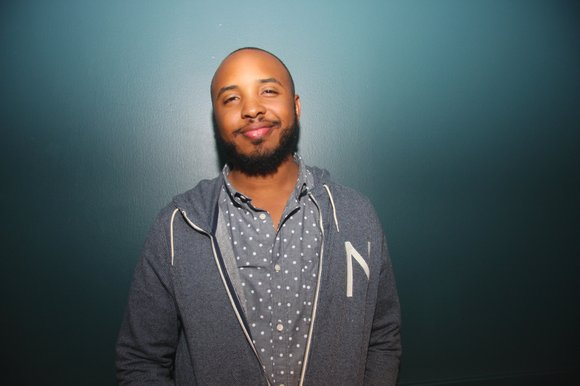"""""""Dear White People,"""" a comedy series based on writer/director/producer Justin Simien's critically acclaimed, Sundance award-winning satirical indie film is coming ..."""