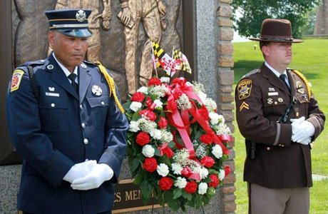 The public is invited to Dulaney Valley Memorial Gardens' annual Memorial Day celebration, which salutes the men and women of ...