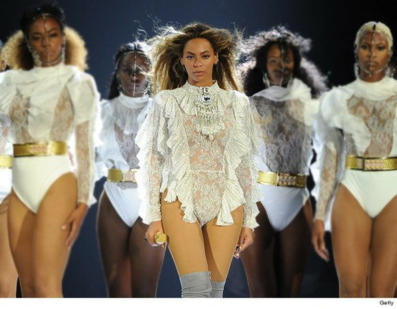 Beyonce paid tribute to historically black colleges during her groundbreaking Coachella performance, and now the singer is donating $100,000 to ...