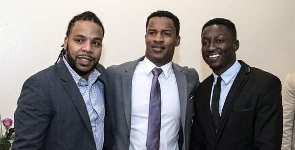 The deadline for rising high school seniors and college/university-level students to apply to attend the Nate Parker Summer Film Institute, ...