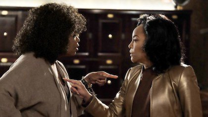 "Oprah Winfrey is returning to scripted television for the first time in nearly 20 years in her new project, ""Greenleaf,"" ..."