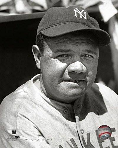 a biography of george herman babe ruth an american icon George herman babe ruth, jr (february 6, 1895 – august 16, 1948) was a famous baseball player during the 1920s and 1930s in major league baseball.