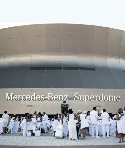 On Saturday, May 28, 2016, The Spears Consulting Group hosted the Fourth Annual Dinner En Blanc. The Picnic-Esque Event was ...