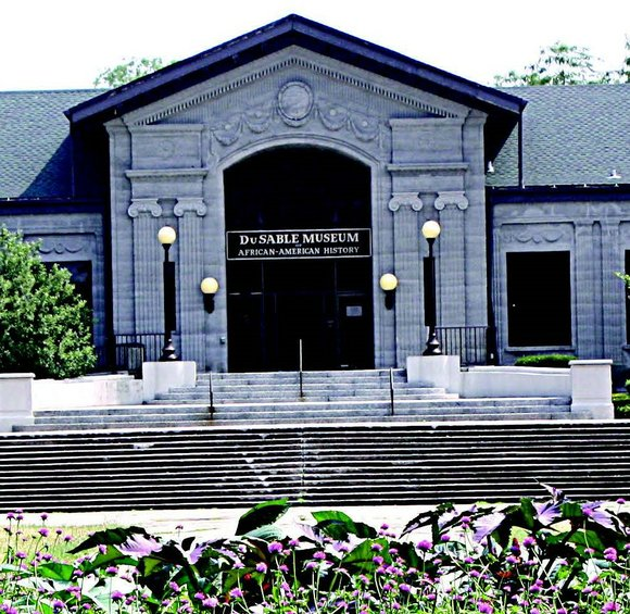 The DuSable Museum of African American History is being highlighted as one of five South Side cultural institutions that are ...