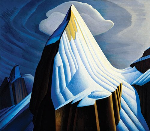 The landscape paintings of Canadian artist Lawren Harris have captivated many, including comedian, actor, author and art collector Steven Martin. ...