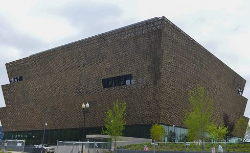 Sponsorships and donations have been pouring into the new Smithsonian's National Museum of African American History and Culture (NMAAHC), which ...