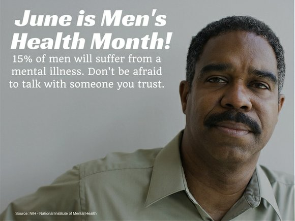 On average, men die five years younger than women—and in greater numbers from nine of the top 10 causes of ...