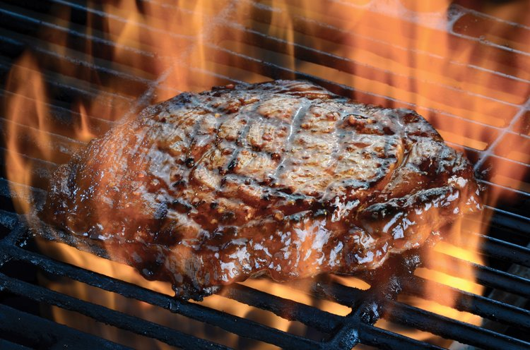 Merveilleux Steakhouse Quality In Your Own Backyard. Family Features | 6/2/2016,  Midnight