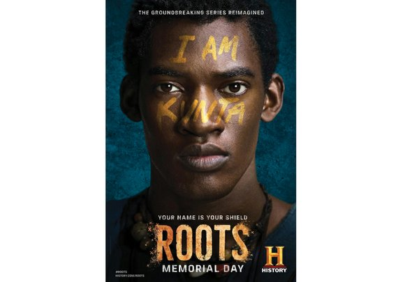 """In the history of American television, there has never been anything like the original version of """"Roots."""" Broadcast in 1977, ..."""