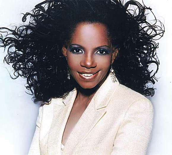 With a career that spans more than four decades, Tony-Award winning actress and singer Melba Moore has done it all. ...