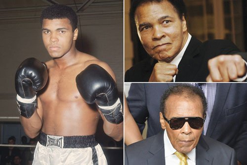 With a wit as sharp as the punches, Muhammad Ali dominated sports for two decades. He passed Friday, June 3.