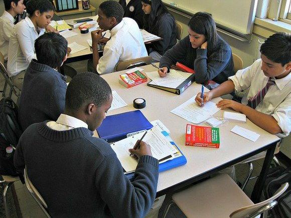 The controversy surrounding New York City's Specialized High School Admissions Test has been well chronicled in the past decade.