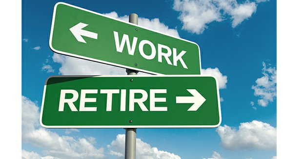 Do you plan to work past age 65?