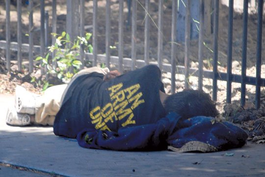 More than 1,500 formerly homeless veterans have found homes using federal vouchers, authorities announced this week.