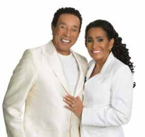 (BPRW)- Smokey Robinson together with Skinphonic LLC announced recently the launch of two skincare brands. A men's line called Get ...