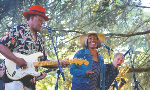 A broad portfolio of culturally diverse music, movies and recreation programs will once again grace Portland's parks this summer.