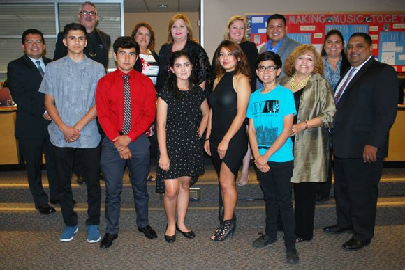 Fontana Unified School District's stellar 2016 graduating class has collected more than $7 million in college scholarship offers. Among the ...