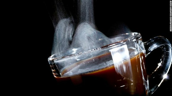 Anyone who likes to curl up with a steaming hot drink should consider letting some of that warmth subside; drinking ...