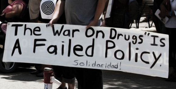 The U.S. government has been fighting a full-scale war on drugs for almost four decades, but according to addiction experts, ...