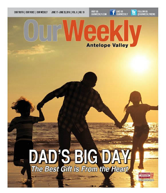 On Sunday we fete dear old dad. And while most contemporary households no longer point to him as the singular ...