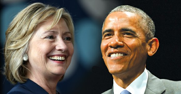 Eight years ago, exit polls showed Hillary Clinton with comfortable margins over now-President Barack Obama among Whites and Latinos during ...