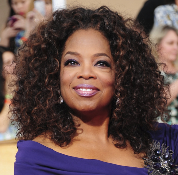 "Media mogul Oprah Winfrey heads to Harlem on Wednesday for a taping of her ""SuperSoul Conversations"" podcast at the Apollo ..."