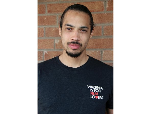 While growing up in Richmond, Jai Jamison knew that he wanted to be a film director. Next week, the 30-year-old's ...