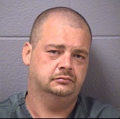 Will County Sheriffs and Joliet Police officers captured a suspect who was involved in a home invasion in the 100 ...
