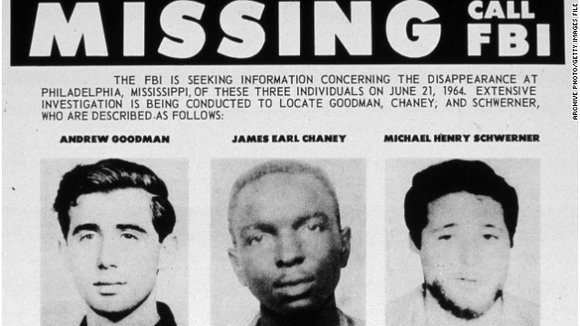 Federal and Mississippi authorities closed the books on one of the most notorious cases of the civil rights era Monday, ...