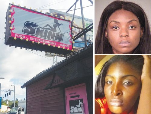 The death of a dancer at a northeast Portland strip club revives community concerns.